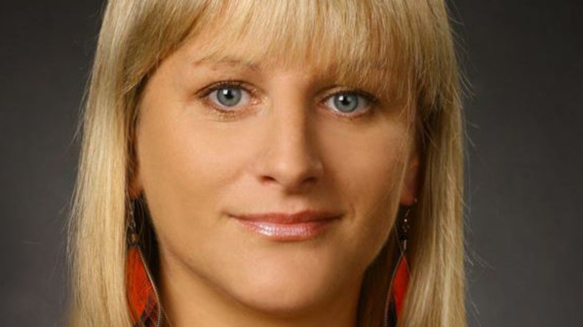 Anna Budnicka – Konsultantka Taneczna