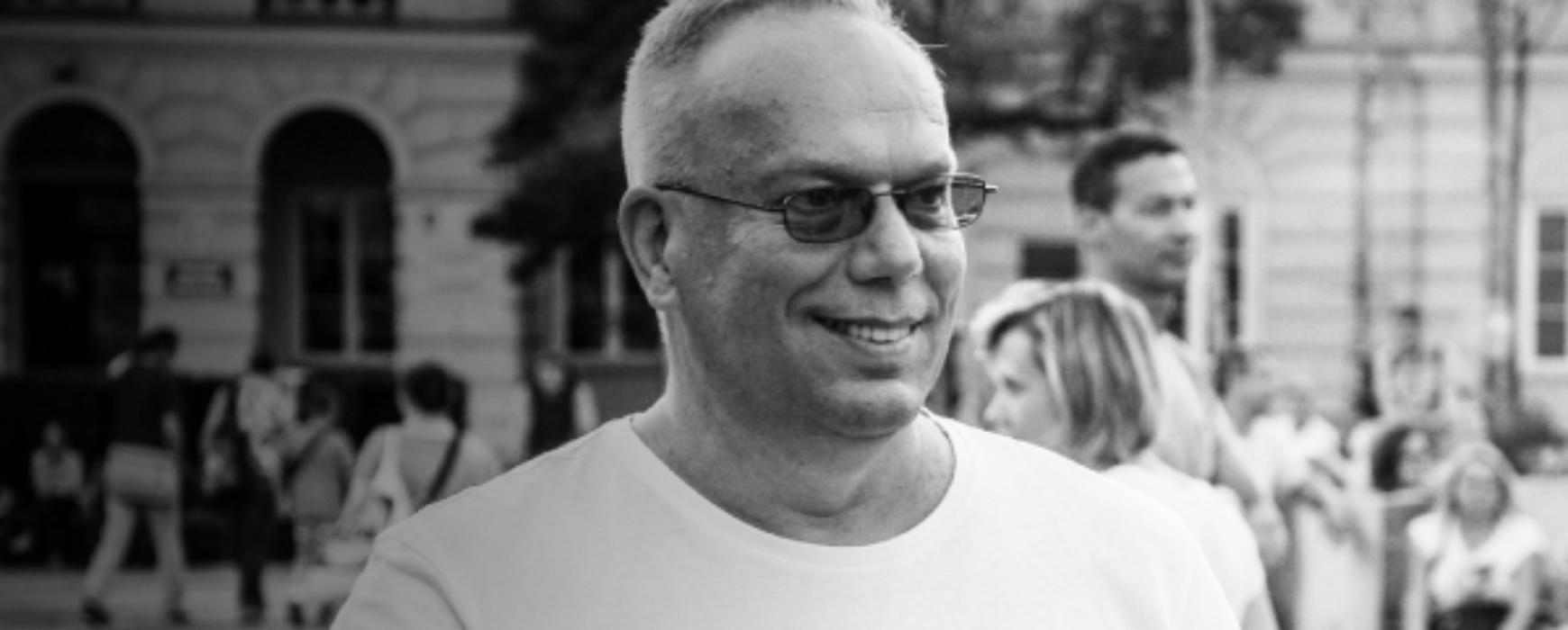 Andrzej Wolski – Szef Konsultantów Muzycznych