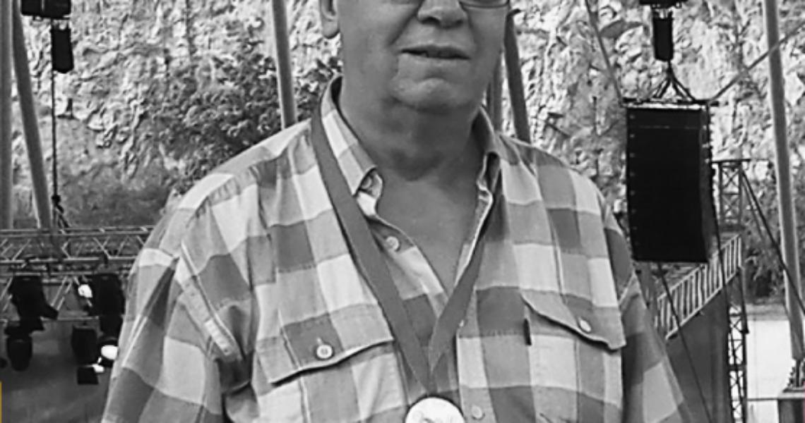 Jerzy Szczyrba – konsultant muzyczny