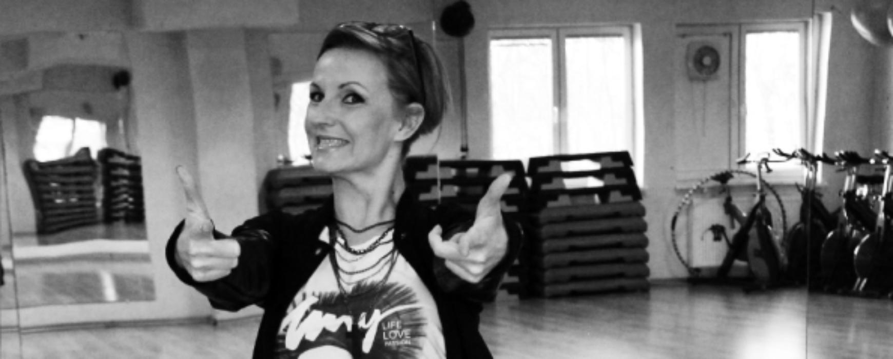 Monika Wielińska – Konsultantka Taneczna