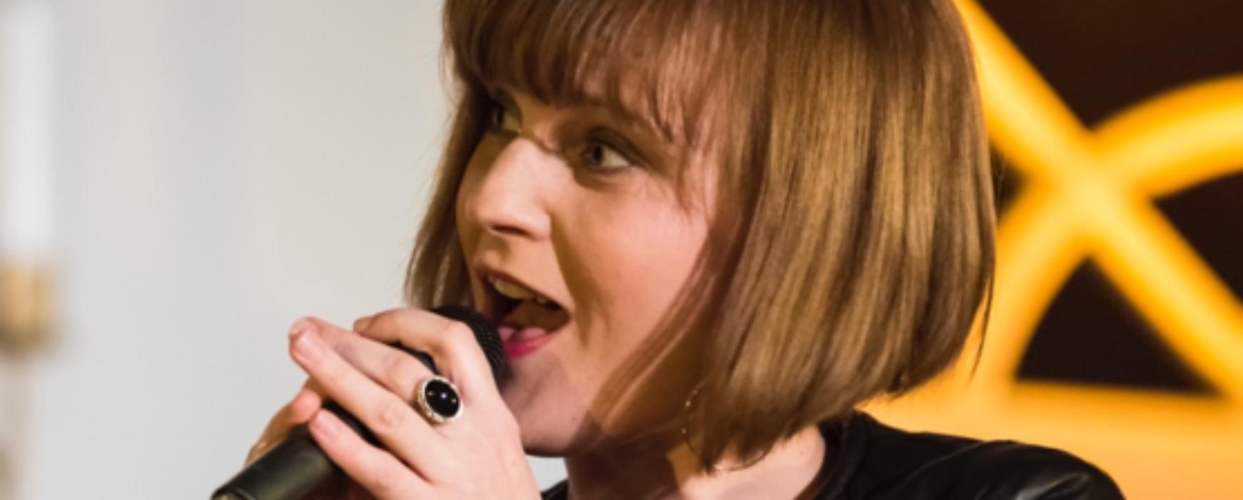Aleksandra Lipińska – Konsultantka Muzyczna