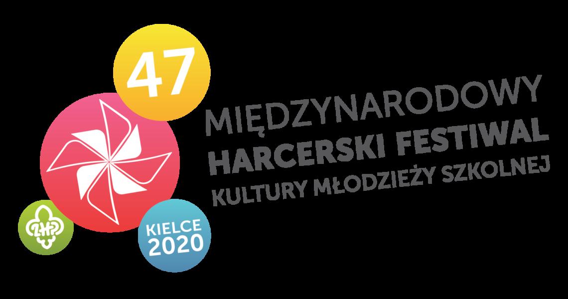 Koncerty w ramach 47. Międzynarodowego Harcerskiego Festiwalu Kultury Młodzieży Szkolnej 2020
