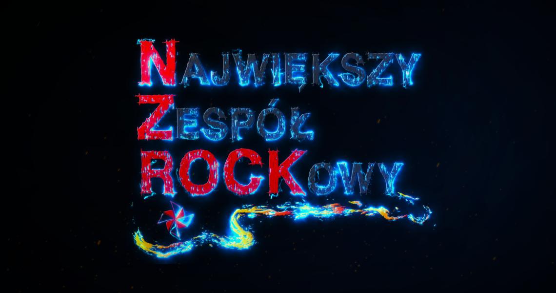 Już za chwilę zagra Największy Zespół ROCKowy!