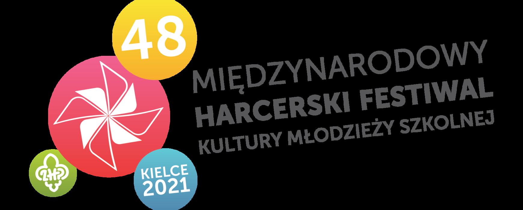 Komunikat o 48. Międzynarodowym Harcerskim Festiwalu Kultury Młodzieży Szkolnej