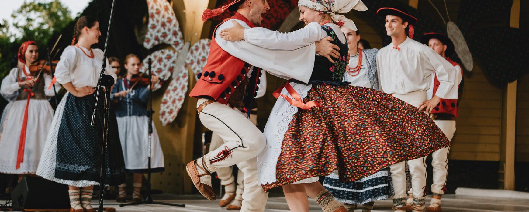 Dzień Tradycji Polskiego Folkloru 2021